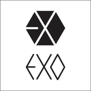 لوگو EXO